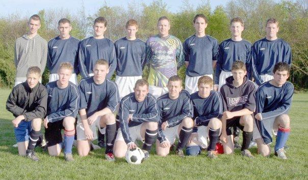 Cefnmeiriadog 2007